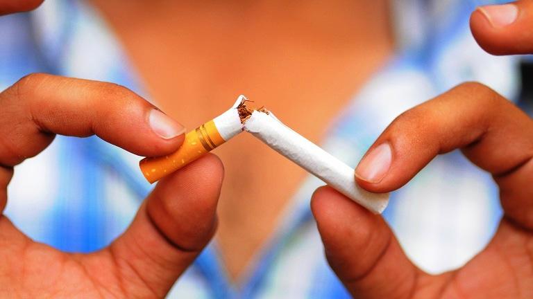 ingyenes tesztek a dohányzásról való leszokáshoz